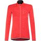 Craft Lithe Jas Dames oranje/rood